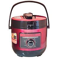 Nồi áp suất đa năng inox 304 dung tích 6 lit Khaluck.Home KL-708 - Hàng chính hãng