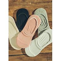 Combo 5 đôi vớ hài nữ - T&T Socks - NU31.013