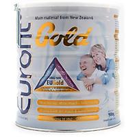 Sữa Eurofit Gold 400g (Dành cho người trưởng thành,người trung và cao tuổi)
