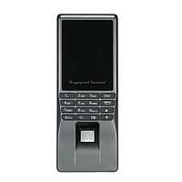 Biometric Fingerprint Password Lock Access Control Attendance Machine TCP/IP Color Screen Employee Checking-in Recorder