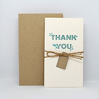Thiệp cảm ơn imFRIDAY TKS41