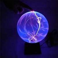 Qủa Cầu Plasma Ball Thunder