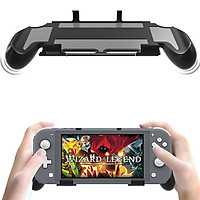 Ốp Lưng Handgrip Dành Cho Máy Game Nintendo Switch Lite