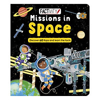 Factivity - Missions In Space