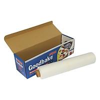 Giấy Nướng Bánh / Giấy Không Thấm Goodbake GB4075 8936009563050 (40cm x 75m)