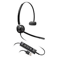 Tai nghe Plantronic HW545 USB- hàng chính hãng