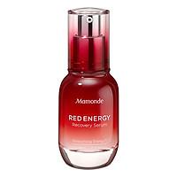 Tinh Chất Cung Cấp Năng Lượng Phục Hồi Cho Làn Da Rạng Rỡ Mamonde Red Energy Recovery Serum 30ml - 110651542