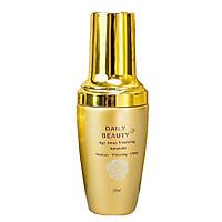 Serum cao cấp Daily Beauty Age Away Vitalizing Ampoule R&B Việt Nam Đánh Thức Thanh Xuân, Trẻ Hóa Làn Da, mờ nhăn, tái tạo phục hồi 30ml