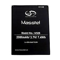Pin cho điện thoại Masstel N526 - Hàng nhập khẩu