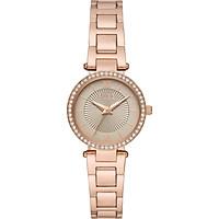 Đồng hồ Nữ ELLE dây kim loại ELL25014