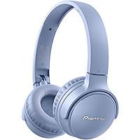 Tai Nghe On-Ear Bluetooth Pioneer SE-S3BT - Hàng Chính Hãng