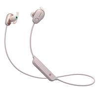 Tai Nghe Bluetooth Thể Thao Sony WI-SP600N Noise Canceling Bluetooth - Hàng Chính Hãng