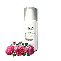 Kem giảm sưng đỏ da sau lăn kim, phi kim GSC+ Ultra Calming Cream 50ml