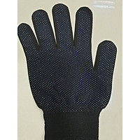 Găng Tay Hand Max - Black Gloves (Handmax_Korea)