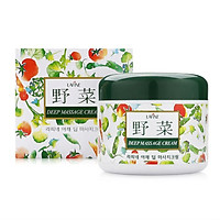 Kem Massage Lafine Vegetable Deep Massage Cream Geo (350g)