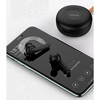 Tai nghe Bluetooth v5.0 TWS SENDEM G7 hàng cao cấp, thiết kế thể thao và đẳng cấp - Âm thanh cực đỉnh, chống ồn tốt - Hàng chính hãng