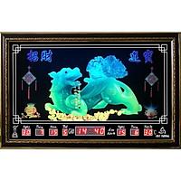 Đồng Hồ Lịch Vạn Niên Cát Tường 68306