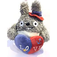 Totoro ôm tim 2 HN