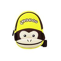 Balo một quai Nohoo Khỉ Con NHX001