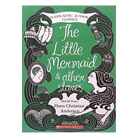 Little Mermaid and Other Stories (With CD)