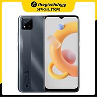 Điện thoại Realme C11 (2021)(2GB/32GB) - Hàng chính hãng