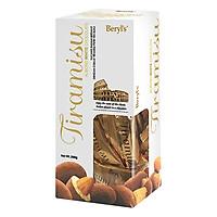 Choco Beryl's Tiramisu Almond White (200g)