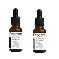 [COMBO 2 CHAI] Tinh dầu Sả Chanh 10ml khử mùi hôi khó chịu, mùi ẩm mốc và chống muỗi