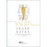 Kiệt tác văn chương quan trọng nhất nhì của thế kỷ 20 - Vụ án Franz Kafka