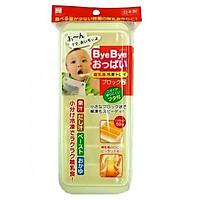 Khay đựng đồ ăn dặm 8 ngăn có nắp Kokubo nội địa Nhật Bản