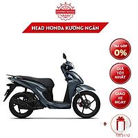 Xe máy Honda  Vision 2021 - Phiên bản cá tính
