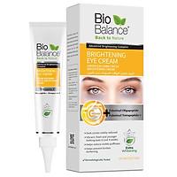 Kem Hỗ Trợ Trị Thâm Quầng Mắt, Bọng Mắt Bio Balance (15ml)