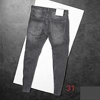 Quần Jean Nam thiết kế thể thao cao cấp nam King168 , Quần Jean thời trang cao cấp nam NT190
