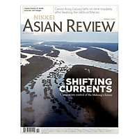 Nikkei Asian Review: Shifting Currents - 19