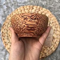 - Tô gỗ dừa- Dĩa gỗ dừa- Chén gỗ dừa ăn cơm- Chén gỗ dừa nhỏ đựng nước chấm