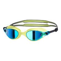 Kính Bơi Speedo 810964B573 V Class Vue Mirror Au (Asia Fit) Green / 810964B573 ( Đen ) 270519 (Size One Size)