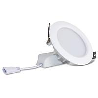 Đèn LED âm Trần Downlight chính hãng Rạng Đông Model D AT16L.DA 7W 4000K