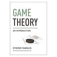 Game Theory : An Introduction (Hardback)