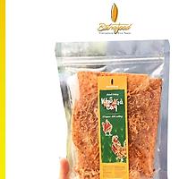 Bánh Tráng Nướng Khô Gà Batrafood - Đặc sản Đà Lạt - 140 g