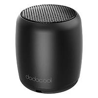 Loa Bluetooth Kiêm Nút Selfie Dodocool DA84 - Hàng Chính Hãng