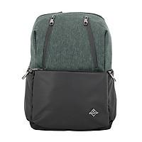 Ba Lô Laptop 699 Xanh Rêu - BLLT699-14 XANHREU