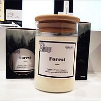 Nến thơm tinh dầu thiên nhiên cao cấp thư giãn tinh thần làm đẹp không gian nhà khử mùi không gây độc hại an toàn sức khỏe On&On 100 gram - Nến thơm mang đến cho người dùng cảm giác thoải mái, dễ chịu - Hàng chính hãng