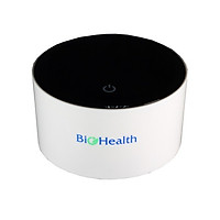 Máy hút sữa điện đôi Biohealth IE - Sử dụng pin sạc, có chế độ massage và 3 chế độ hút