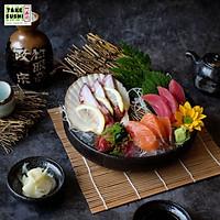 Take Sushi - Voucher 1000k Áp Dụng Toàn Menu