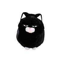 Thú Bông Mèo Ú Nhồi Bông