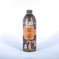 Sữa tắm nước hoa Tesori d'Oriente Hoa Sen 500ml