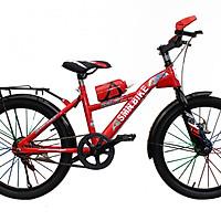 Xe đạp leo núi SMNBike LN 20-36 - 20 inch ( 8-10 tuổi )
