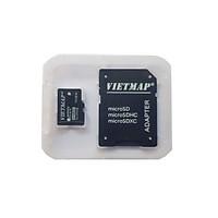 THẺ NHỚ 16GB VIETMAP MICRO SD CHUẨN CLASS 10 CHÍNH HÃNG