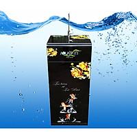 Máy lọc nước AQUAWIN 8 cấp tủ cường lực (Hàng chính hãng)