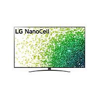 Smart Tivi NanoCell LG 4K 65 inch 65NANO86TPA -Hàng chính hãng (Chỉ giao HCM)