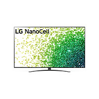 Smart Tivi NanoCell LG 4K 75 inch 75NANO86TPA - Hàng chính hãng (Chỉ giao HCM)